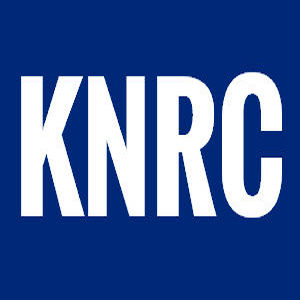 KNRC square logo